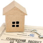 Технический паспорт ГУИОН Санкт-Петербург